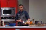 Chef Harding Demo