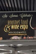Gourmet Food and Wine 2014SLIDER