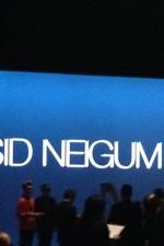 Sid Neigum DisplaySLIDER