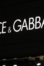 dolce and gabbana logo SLIDER