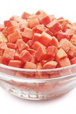 frozen carrots SLIDER